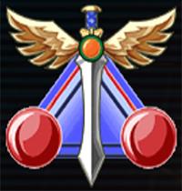 Virtue - Emblem