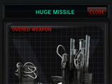 Giga Missile