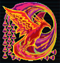 Carom - Emblem