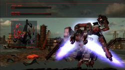 Armored Core Verdict Day Screenshot 2016-06-08 12-11-02