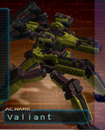 AC Valiant 2
