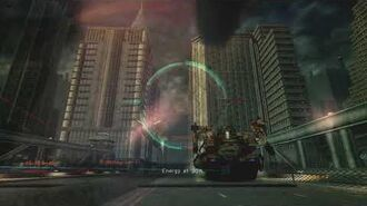 Armored Core V Order Mission 18