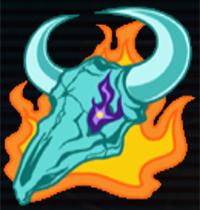 Ballistic - Emblem