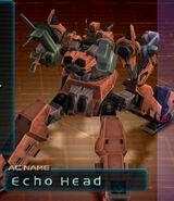 AC Echo Head 3