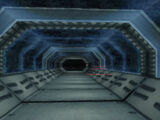 Undersea Base