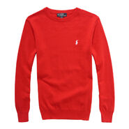 Mark Stuart II's Regular Red Sweater