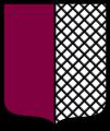 Heraldic Shield Murrey.png