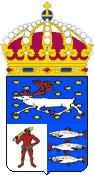 CoA civ SWE Västerbotten län