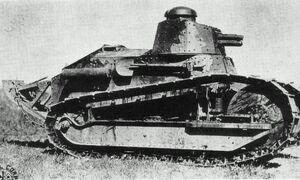 RenaultFT17