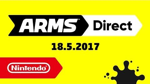 ARMS Direct - 18.05.2017