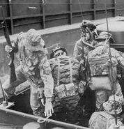 SEALs in Vietnam mit Ithaca M37
