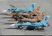 F-16B der Navy