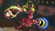 Ribbon girl-arms-nintendo switch-game-(1068)
