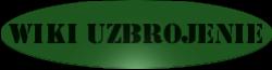 Wiki Uzbrojenie (polnisches Waffen Wiki) Logo