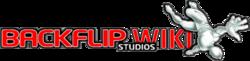 Backflip Studios Wiki Logo