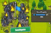 SouthgateFire