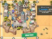 WindCove