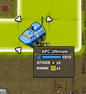 Apc ultimate