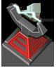 Icon objective destroy tesla coil
