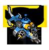 Icon units choppa