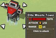 EliteMissleTower