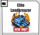 Elite Landkreuzer