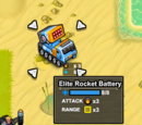 Elite Rocket Battery