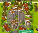 Metropol C.D