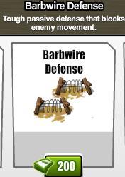 BarbwireDefense