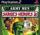 Sarge Hawk