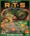 ArmyA Men - RTS Coverart