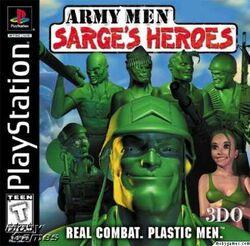Sarge\'s Heroes