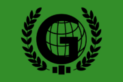 GreenNationFlag