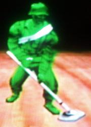 RTS Mine Sweeper