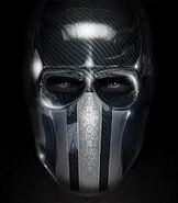 Mask alpha