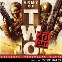 Army of Two The 40th Day Soundtrack