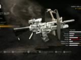 Army Of Two: The Devil's Cartel Weapons