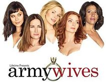 250px-Army Wives main cast