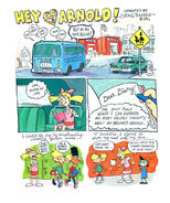 Nick comics 13. Page 1