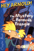 Chapter book 6. The Mystery of the Bermuda Triangle