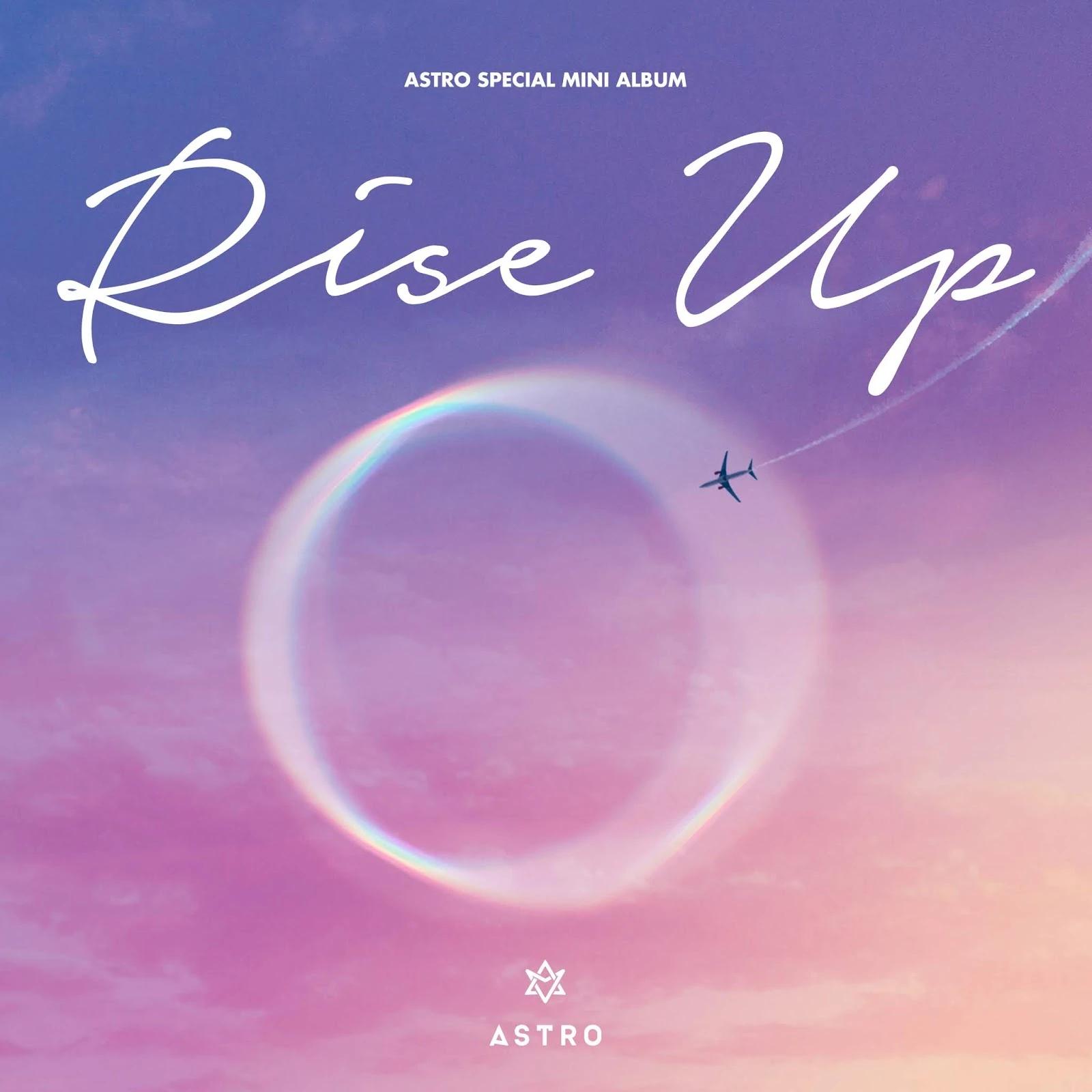 Rise Up | ASTRO Wiki | Fandom