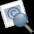 Examine copyright icon
