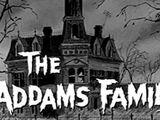 Anexo: Los locos Addams - Epis. 1ª temp
