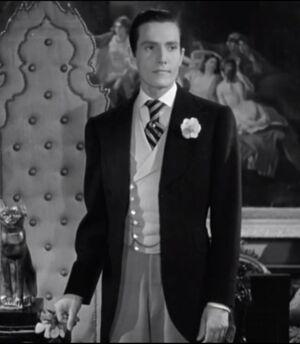 El retrato de Dorian Gray - 1945 - 1a1