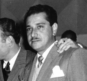Guillermo Portillo Acosta