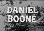 Daniel Boone-1a2