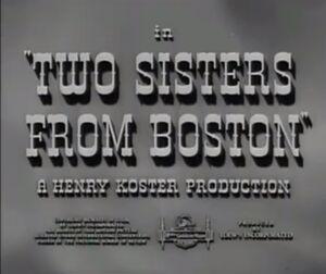 Dos hermanas de Boston-1946-1a