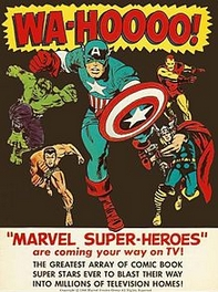 Marvel superhéroes -1966-1a2