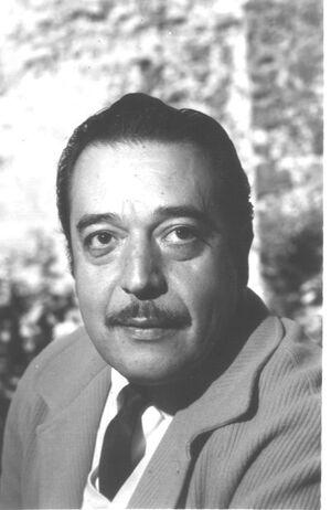 Guillermo Romo