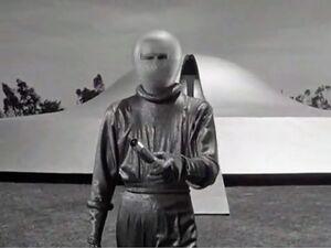 El día que paralizaron la tierra (1951)-1a1